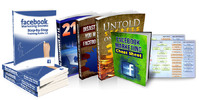 Thumbnail Facebook Marketing Secrets Step-by-Step Training Guide 2.0!